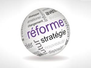 Projet de réforme des Tribunaux de Commerce