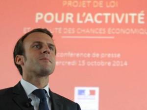 Volet faillites de la loi Macron : une intention louable au départ mais un résultat dangereux à l'arrivée