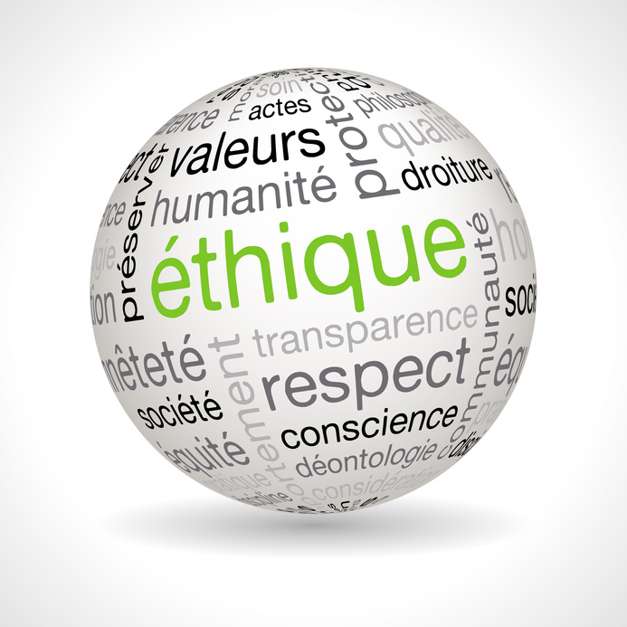 Sphre Ethique