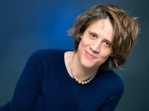 Sophie Vermeille lauréate du concours «Femmes en vue» organisée par Vox femina