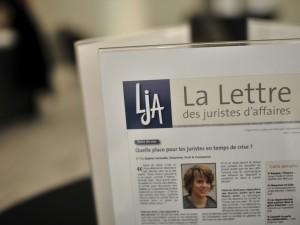 """""""L'influence des juristes en temps de crise"""""""