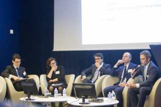 TB3 - Alain Demarolle - Silvia Giacomelli-Rodrigo Olivares-Caminal - Andrea Miglionioco- Mario Oliviero