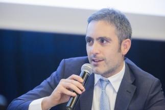 TB3 - Moderator - Mario Oliviero