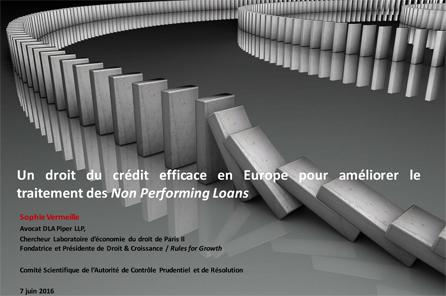 30-05 2016 SV Présentation (Droit et Croissance)