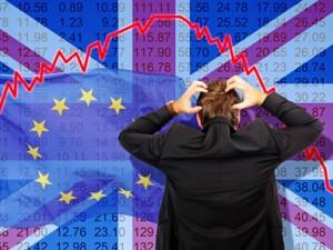 La finance européenne toujours tétanisée par le Brexit