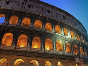 Conférence annuelle de l'association pour le Redressement en Europe – 9 juin 2016 – Rome, Italie