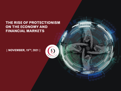 The rise of protectionism on the economy and financial markets conference